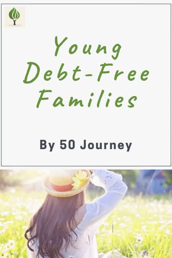 Tackling debt in a new country Debt Free Living