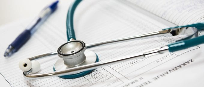 two health insurance providers image